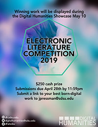Electronic Literature Comp. 2019